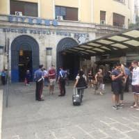 Roma, controlli antidegrado al quartiere Flaminio: un arresto e 5 denunce