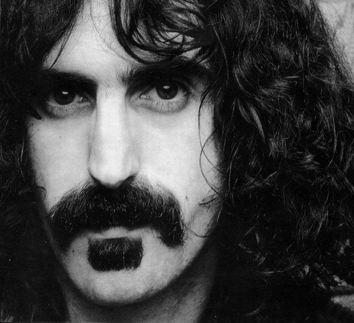 """Il leggendario """"The Yellow Shark"""" di Frank Zappa rivive il 10 ottobre per Romaeuropa festival"""