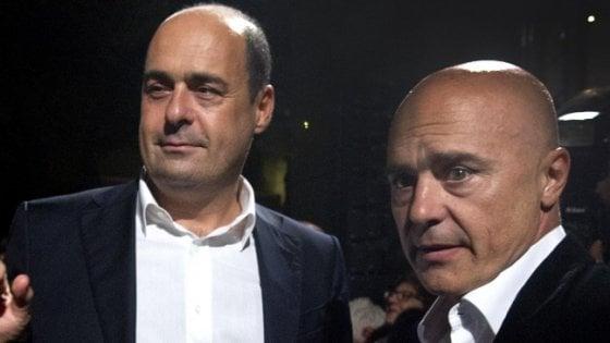 Ostia, convocazione con gaffe: al consiglio municipale invitato Luca Zingaretti invece del fratello Nicola