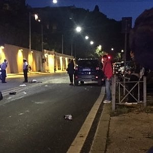 Omicidi stradali a Roma, ai raggi X i cellulari dei due conducenti. Le inchieste