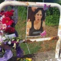 Fiumicino, donna trovata morta nel canale: confessa il personal trainer