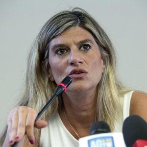 Roma, minacciò la cronista Angeli: Papagni condannato a  4 mesi