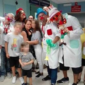 Clownterapia, al Testaccio arriva l'ottobrata della risata