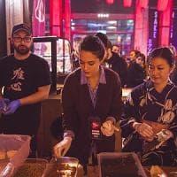 Roma, dalla birra allo street food giapponese: idee per un week-end goloso