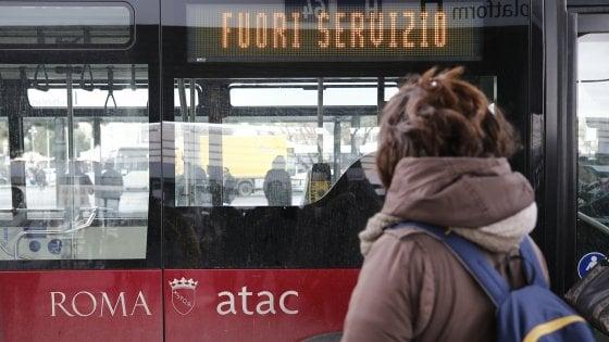 """Roma, da Ama maxi-sconto ad Atac: """"Tari ridotta per 100 milioni"""""""