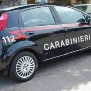 Roma, Centocelle: tentata rapina a mano armata a un titolare di slot. Nessun ferito