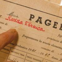 Leggi razziali, la tragedia in un doc: alla Festa di Roma '1938'