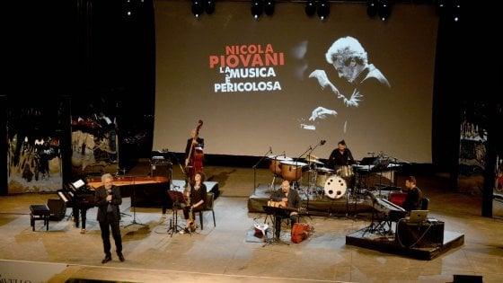 Parco della Musica: 500 eventi e concerti, menu per tutti gusti nella stagione dell'Auditorium