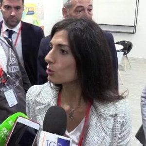 """Unindustria, """"Roma ferma, cambiamento Raggi non si vede"""". La sindaca: """"Accusa bizzarra"""""""