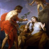 """""""Amori, miti e altre storie"""": la mostra di Ovidio alle Scuderie del Quirinale dal 17 ottobre al 20 gennaio"""