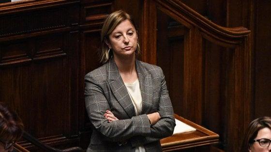 """Roberta Lombardi: """"Città in difficoltà, lavoriamo meglio. Se condannata la sindaca va via"""""""
