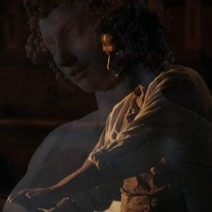 """Roma, """"Liberi nell'arte"""": a Rebibbia il film su Michelangelo-Infinito"""