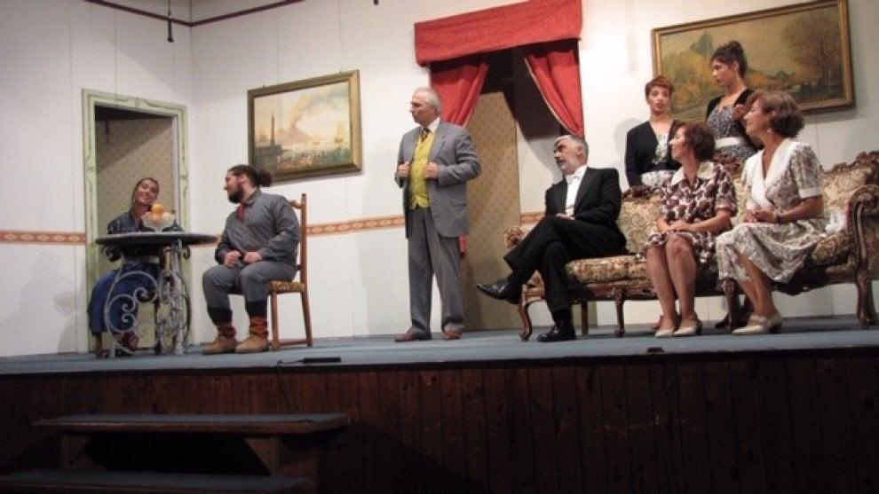 """Roma, """"La lettera di mammà"""" di De Filippo, in scena al Teatro della Visitazione dal 18 al 21 ottobre"""