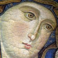Il restauro e la scoperta: la Madonna di San Luca è di Filippo Rusuti. In mostra a Castel Sant'Angelo fino al 18 novembre