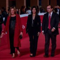 Festa del Cinema, il tappeto rosso parte in sordina. Drew Goddard: