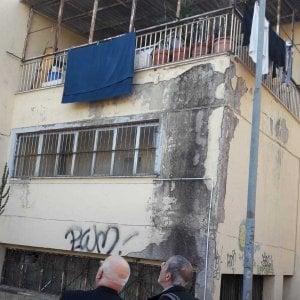 """""""Sos Terrazze degrado e rischi strutturali"""", il comune di Castelnuovo accusa Raggi"""