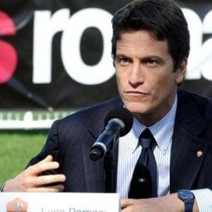 Stadio Roma, revocati gli arresti domiciliari a Parnasi: obbligo di firma e dimora nella capitale
