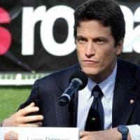 Stadio Roma, revocati gli arresti domiciliari a Parnasi: obbligo di firma