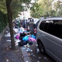 L'emergenza rifiuti a Roma, Ama: cresce la raccolta differenziata ma solo