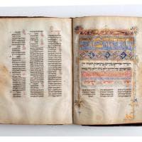 Archivio di Stato di Roma, in mostra il codice Maimonide