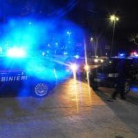 Roma, movida violenta a Trastevere:  rissa tra una quindicina di ragazzi. Quattro arresti