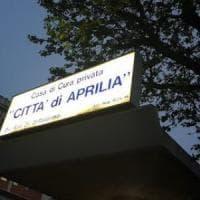 Aprilia, bimbo di sei anni muore travolto da armadio