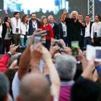 Raggi, la settimana decisiva.  I consiglieri M5S al Circo Massimo