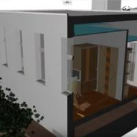 Sostenibile, solare e anche accogliente: la casa del futuro è Made in Sapienza