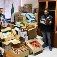 Latina, farmaci dopanti e contro disfunzioni erettili venduti a nero; arrestato
