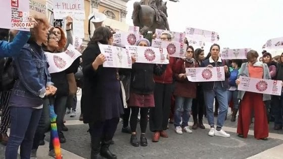 """Aborto, FdI presenta mozione """"pro vita"""" contro la 194. M5s: """"Abbiamo già votato per garantire la legge"""""""
