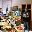 Latina, farmaci dopanti e contro disfunzioni erettili venduti a nero: arrestato corriere farmaceutico