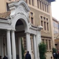 Roma, occupazione