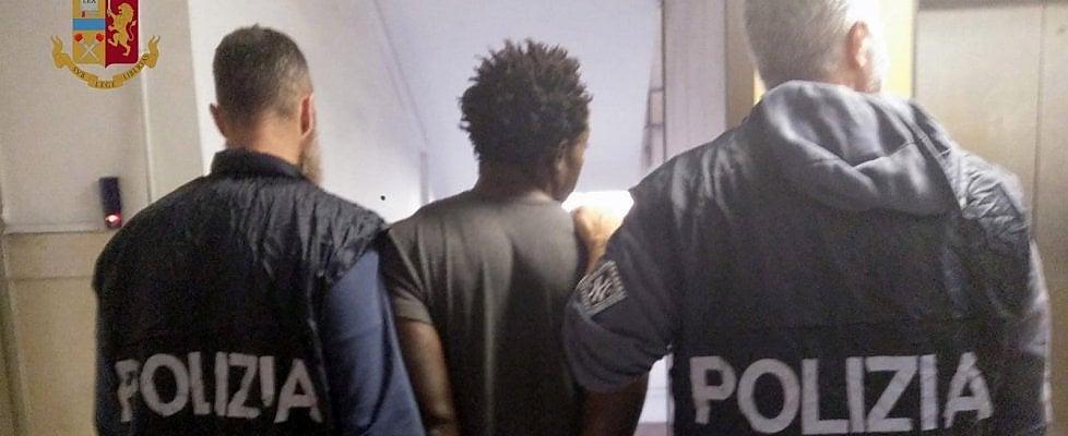 """Morte Desirée, svolta nelle indagini: sono tre i fermati. Il teste: """"Aveva intorno 7-8 persone"""""""