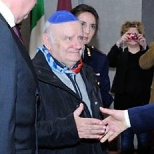 Roma, morto Lello Di Segni, ultimo sopravvissuto deportazione ghetto