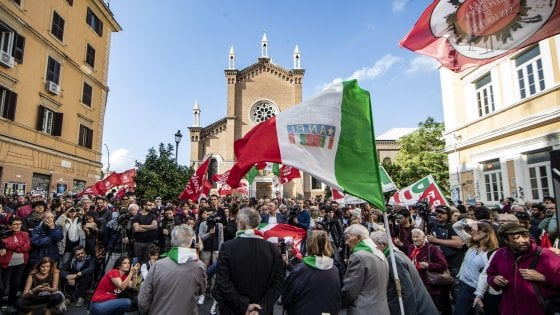 Omicidio Desirée,  San Lorenzo diviso anche nei cortei. Gabrielli difende il prefetto di Roma