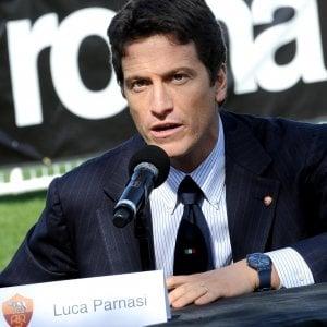 Nuovo stadio Roma, chiuse le indagini: con Parnasi e Lanzalone in 18 verso il processo