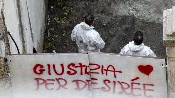 Omicidio Desirée Mariottini, dalla coca all'alcol ecco le 5 sostanze che l'hanno uccisa