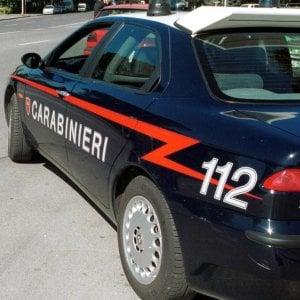 Rieti, tenta di violentare una coetanea: arrestato 18enne