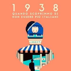 """""""1938, Quando scoprimmo di non essere più italiani"""": al Barberini il film della Memoria"""