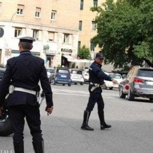 Roma, movida violenta in piazza Euclide: denunciati cinque ragazzini