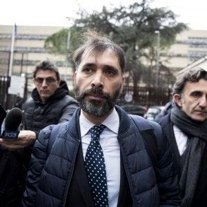 """Roma, pm: """"Condannate Marra a 4 anni e mezzo per corruzione"""". La sentenza arriverà il 13 dicembre"""