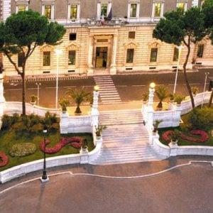 Roma, terrorismo: Viminale, sognava attentato, espulso tunisino
