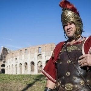 Roma, ok a nuove regole, da stop centurioni a daspo urbano