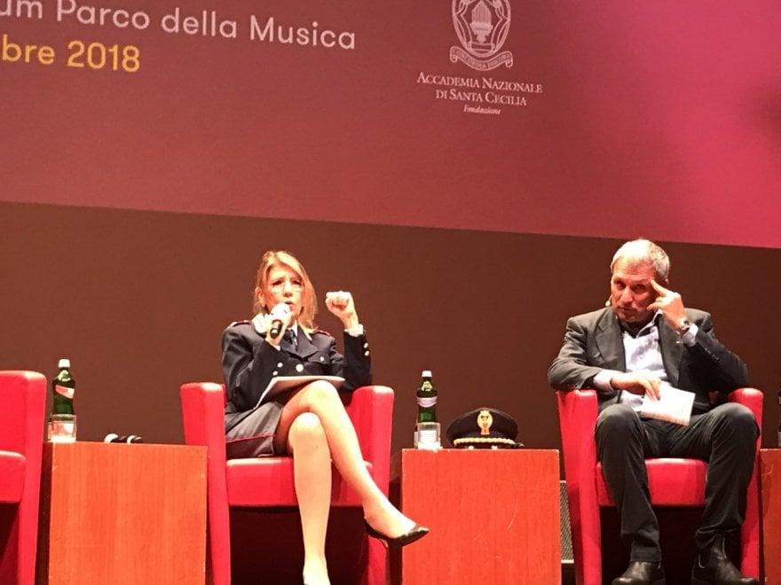 All'Auditorium di Roma #cuoriconnessi2: la campagna diprevenzione contro il bullismo in rete