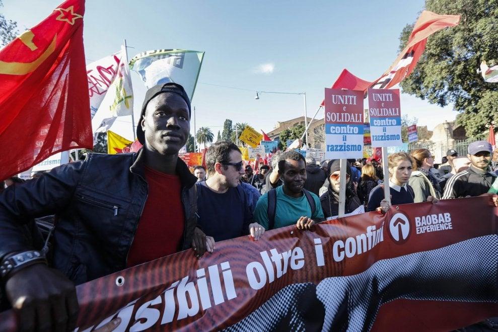 #indivisibili, quei 100mila in piazza per l'inclusione, le voci da ascoltare di un'Italia solidale