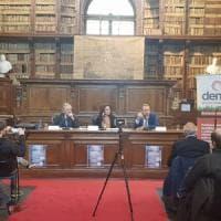 Roma, la dissidente M5S Cristina Grancio passa al movimento di De Magistris