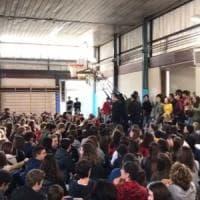 Roma, dopo Mamiani e  Virgilio gli studenti occupano il liceo Socrate