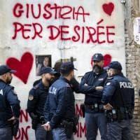 Morte Desirée Mariottini, Riesame annulla l'accusa di omicidio per due