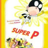 Roma, Super P e Zelda arrivano nelle librerie della capitale con Benjamin Leroy e Merel Eyckerman
