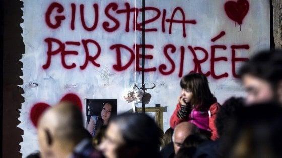 """Morte Desirée Mariottini, il pusher italiano resta in carcere. Da Foggia Salia dice: """"Le avevo detto di venire via con me"""""""